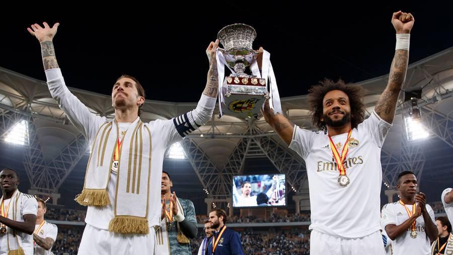 Real Madrid se queda sin gira por Estados Unidos