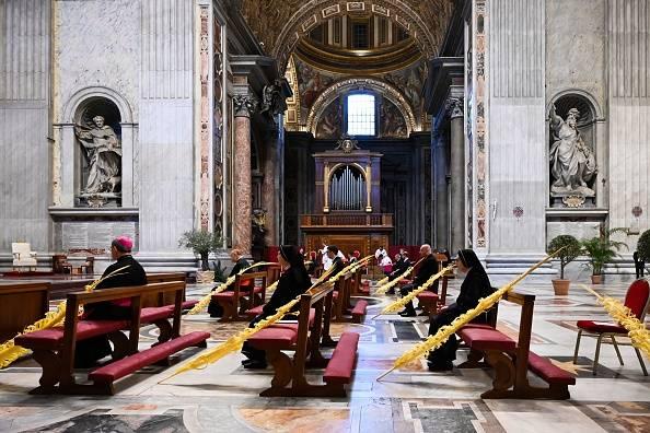 El Papa pide mantener la esperanza tras la pandemia