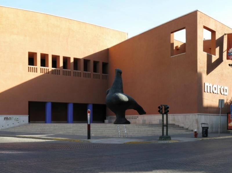 Museo arma fondeo para sobrevivir a crisis por Covid-19