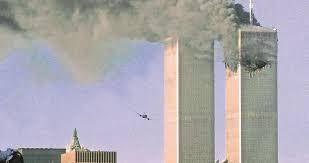 Muertes por Covid en  NY triplican las del 11-S