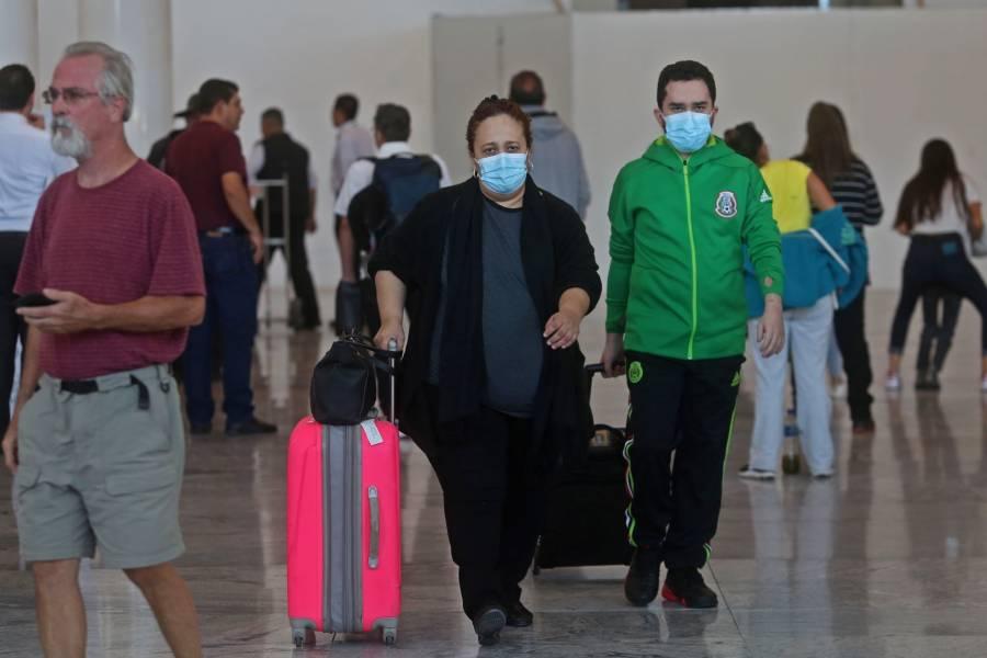Primer muerto de Covid-19 en Jalisco llegó de EU a un velorio