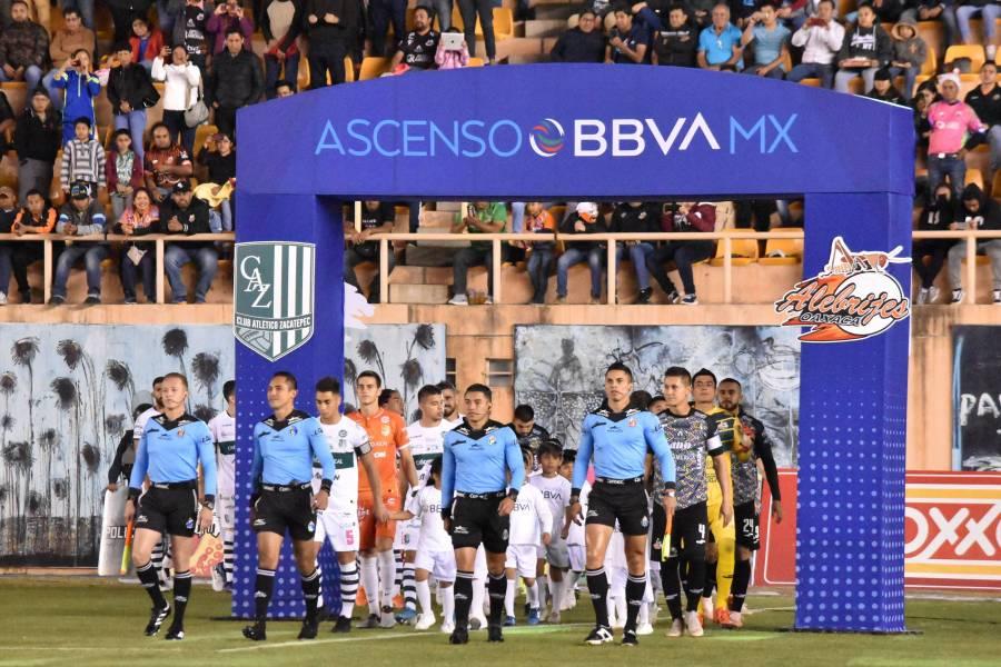 Dueños del Ascenso MX dan por terminado el Clausura 2020