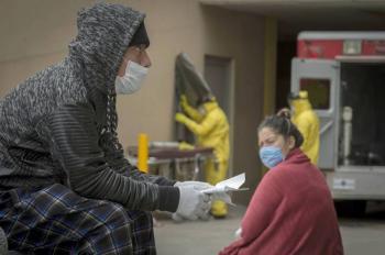 Tlaxcala registra dos muertes más por Covid-19; suman cuatro