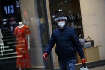 Reino Unido mantendrá cuarentena hasta el 7 de mayo: The Times