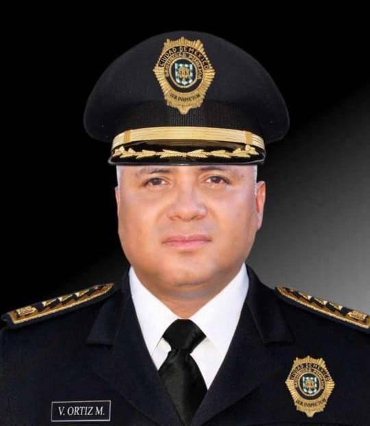 Fallece el segundo policía de la CDMX por Covid-19