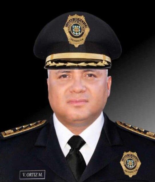 Muere otro policía por coronavirus