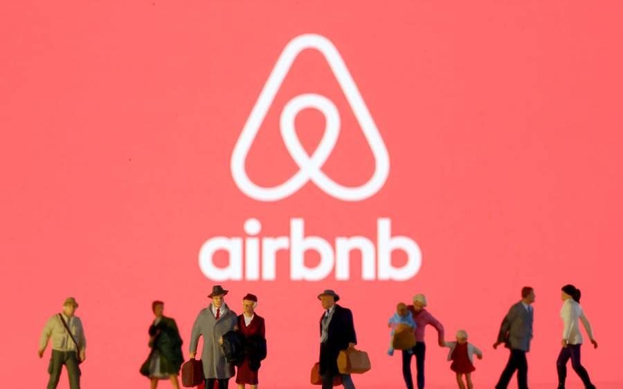 Airbnb hospedará sólo a personal médico en México