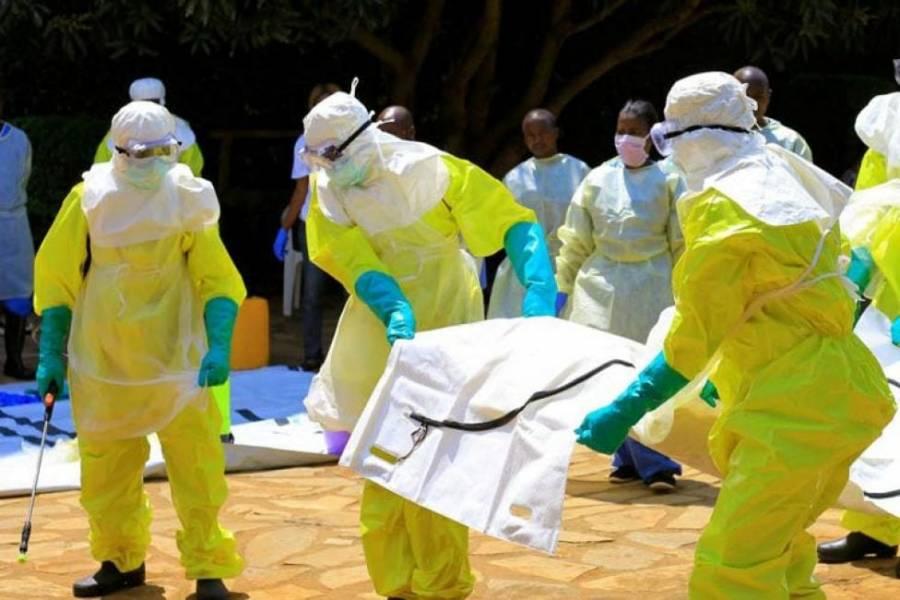 Ante ébola en el Congo, se reúne el Comité de emergencia de la OMS
