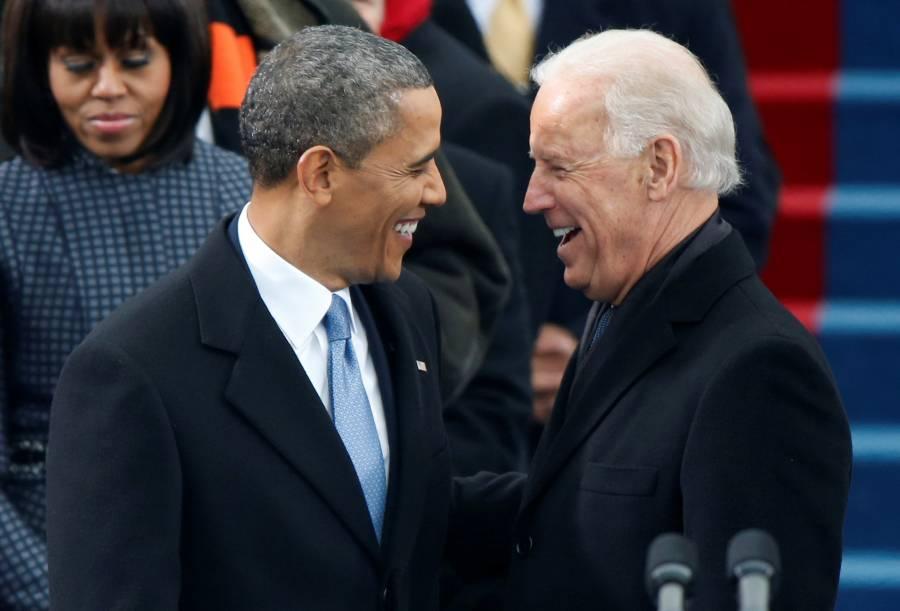 Obama respalda candidatura presidencial de Joe Biden