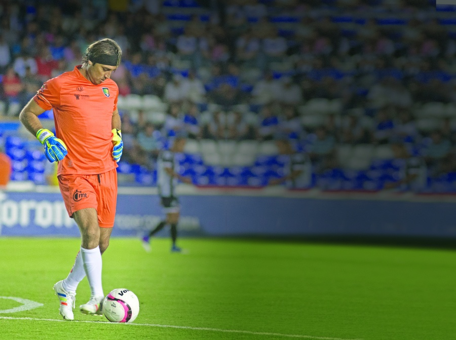 Se alejan del modelo de las mejores ligas del mundo: Armando Navarrete