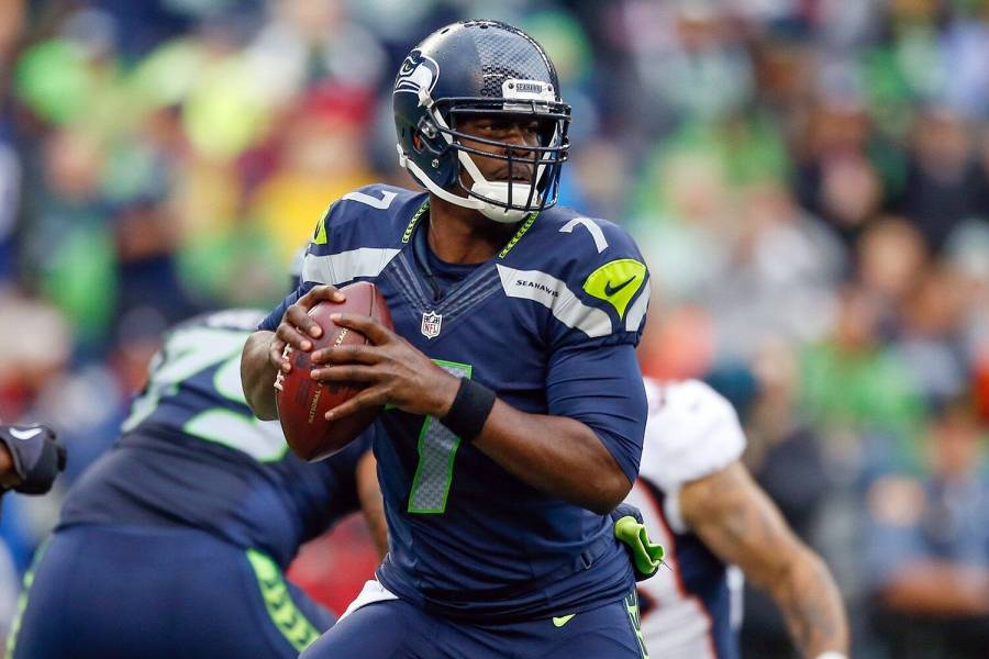 Estrella de Seattle, Tarvaris Jackson muere en accidente de auto