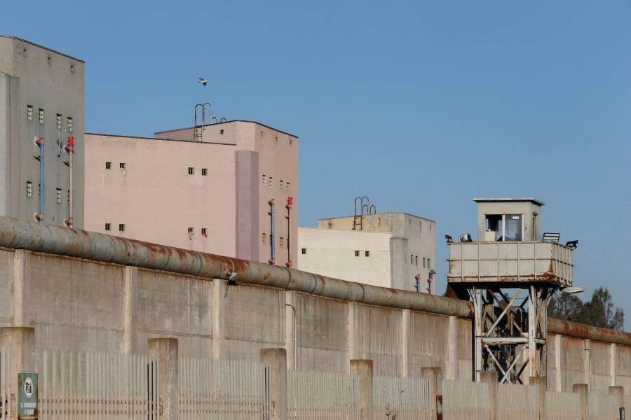 Chile indultará a un millar de presos por brote de coronavirus