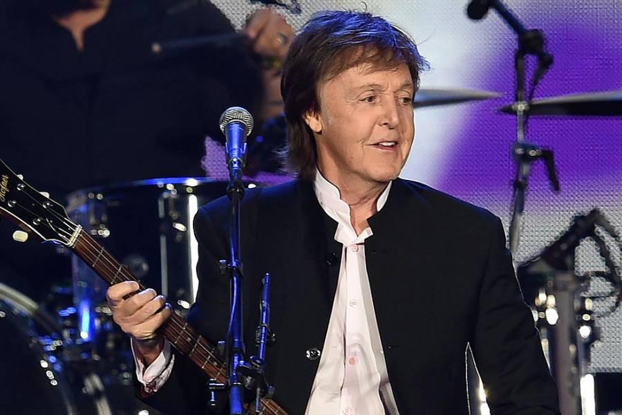 "Culpa McCartney de propagar coronavirus a ""mercados medievales chinos"