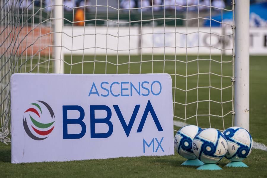 Ascenso MX trabaja por una división sólida en lo deportivo y económico