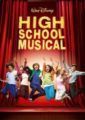 Se reunierá elenco de High School Musical