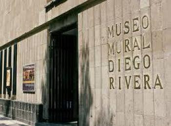 Museo Mural Diego Rivera continúa abierto de manera virtual