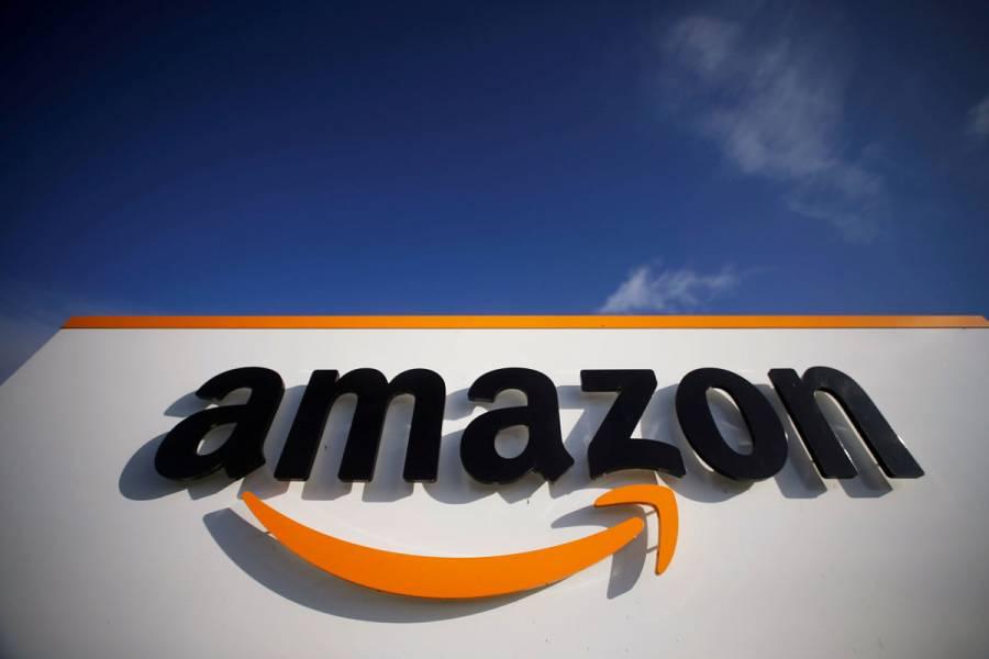 Acciones de Amazon, impulsadas a récord histórico por Covid-19