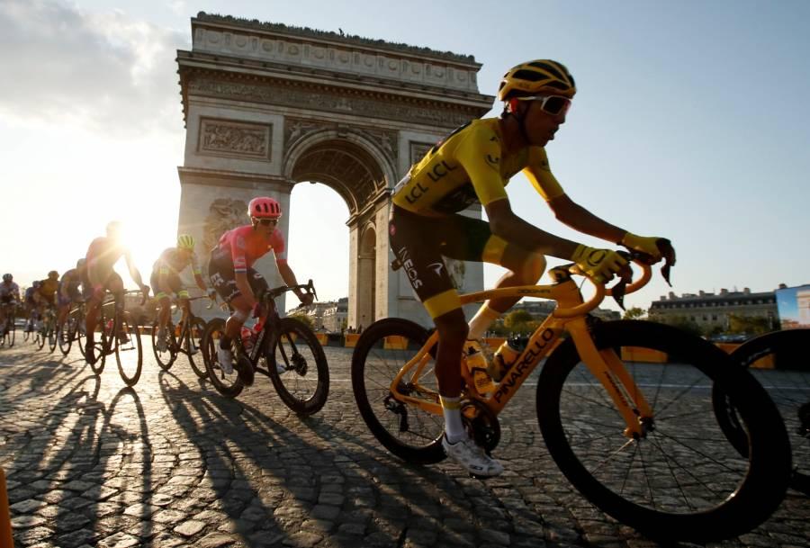 Anuncian nueva fecha del Tour de Francia