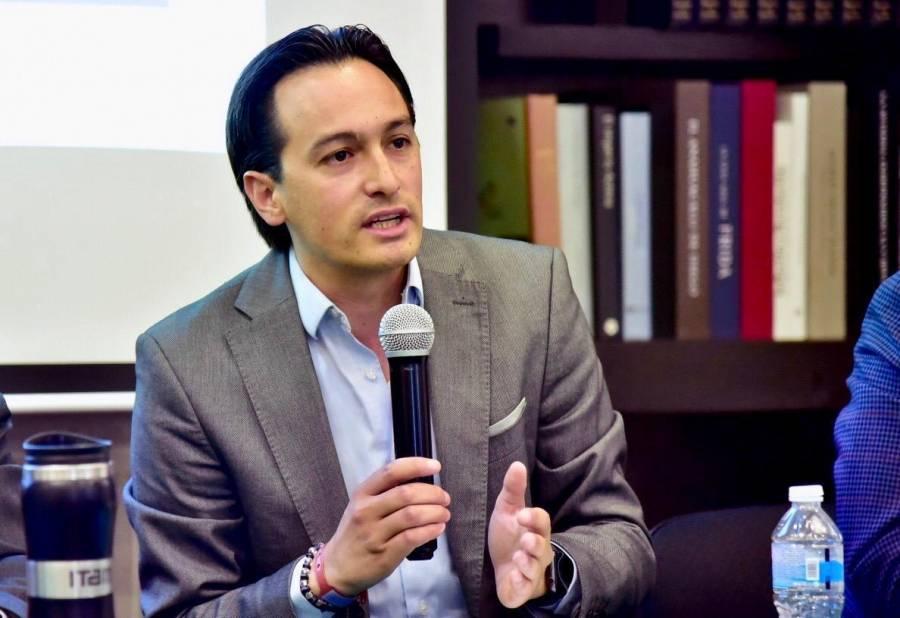 Crisis económica en CDMX no se resolverá con entrega de despensas: PAN