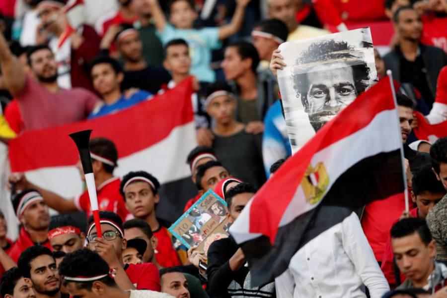 """Los """"faraones"""" reconquistan el continente en Copa Africana de Naciones"""