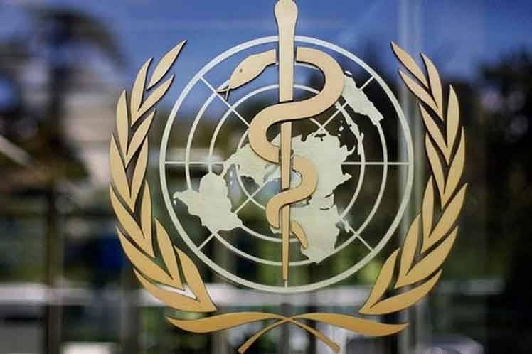 Condenan a EE UU por suspender financiamiento a la OMS