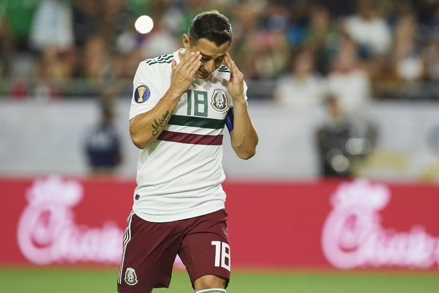 Concacaf eliminaría Hexagonal rumbo a Qatar 2022