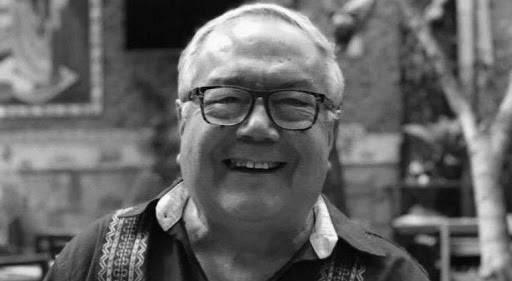 Fallece a los 76 años Willebaldo López Guzmán