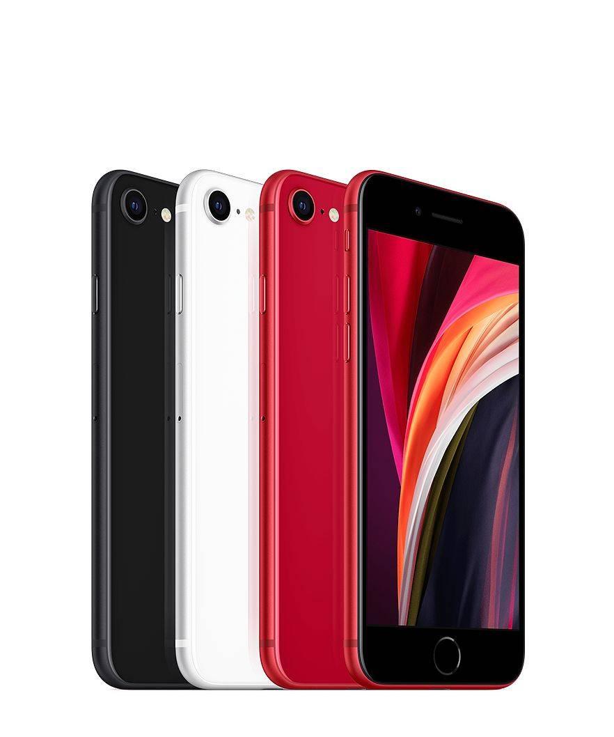 En medio de la crisis global, Apple lanza un nuevo iPhone más económico