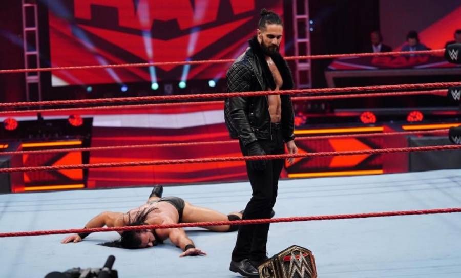 Crisis pega a la WWE y realiza despido masivo