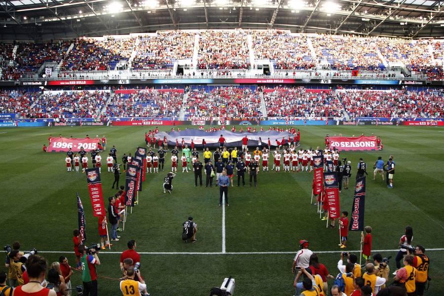 MLS descarta reanudar torneo en mayo por coronavirus