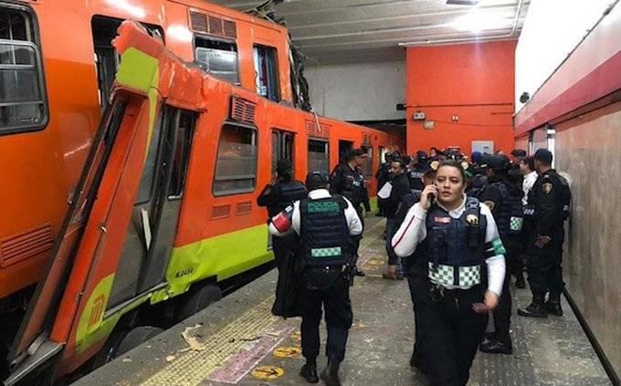 Vinculan a proceso a trabajadores del metro por accidente en la estación Tacubaya