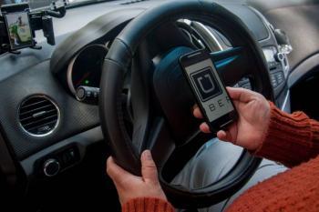 Apoyarán Uber y DiDi a conductores y repartidores, por pandemia