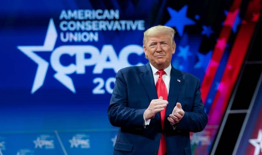 Estados Unidos reactivará su economía en tres fases