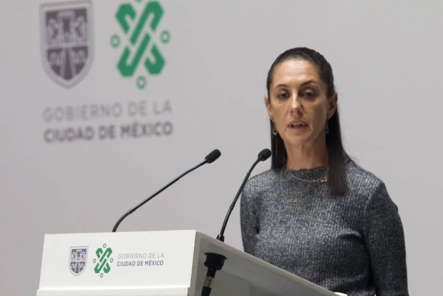 La capital apoyará a beneficiarios de Mi Beca para Empezar con 500 pesos más