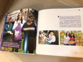 Lujosas invitaciones para informe de presidenta del DIF Morelos