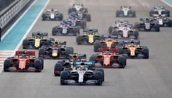 F1 podría iniciar la temporada sin público y con personal mínimo
