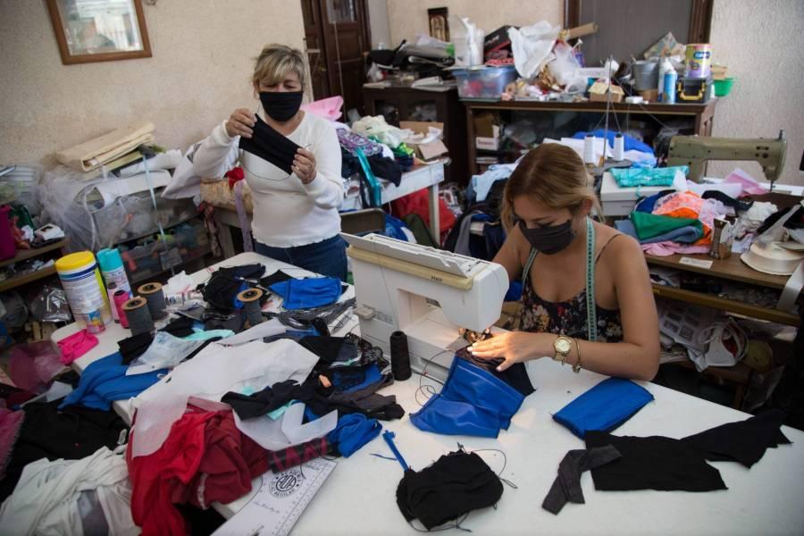 Diputados federales proponen plan de rescate a micro, pequeñas y medianas empresas
