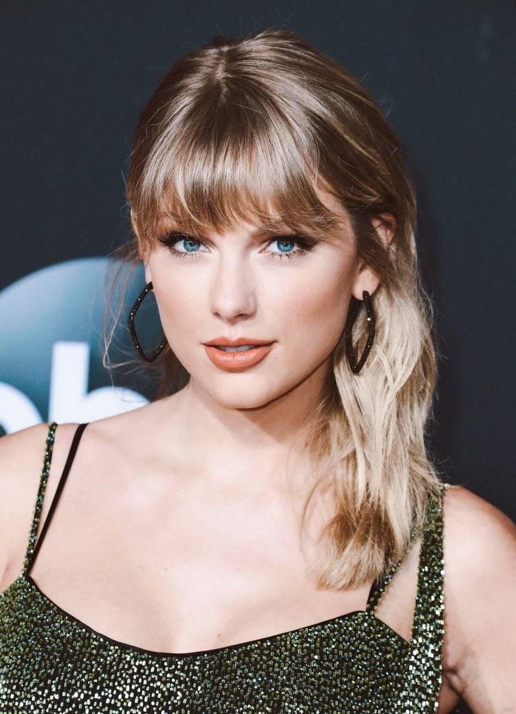 Taylor Swift pospone todos sus conciertos hasta 2021 por Covid-19