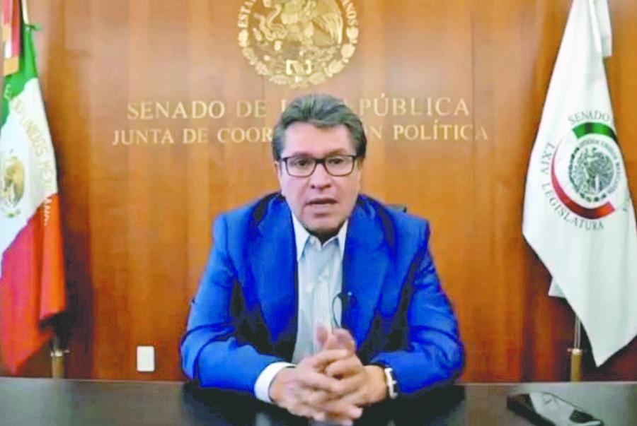 Senado busca aprobar Ley de Amnistía en medio de la pandemia de Covid-19