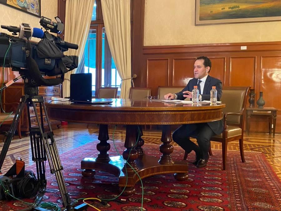 SHCP aclara que México no esta en condiciones para endeudarse por el COVID-19