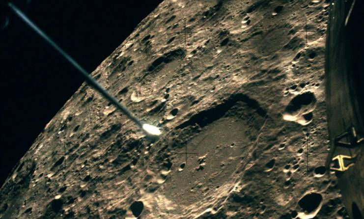 Apolo 13, 50 años después