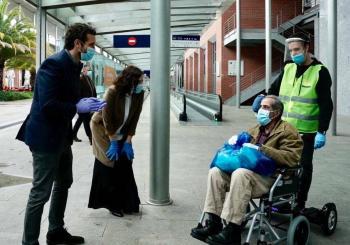 España investiga penalmente 38 asilos de ancianos por COVID-19