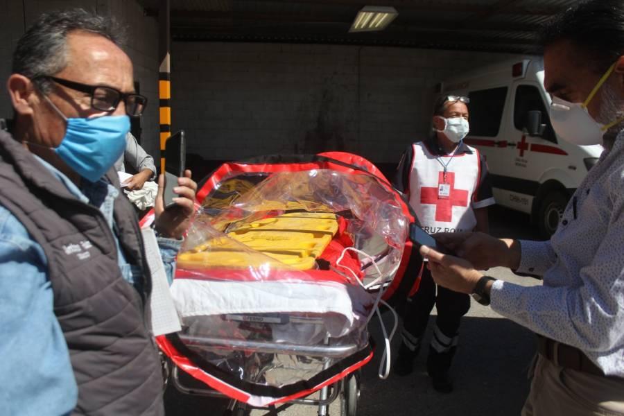 En las últimas 24 horas hubo nuevo repunte de coronavirus en todo el mundo