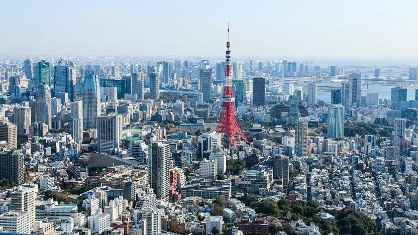 Mueve sismo de 6.4 la costa oriental de Japón