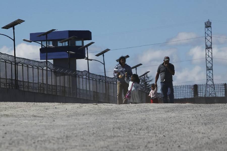 Podrían liberar a 400 reos para evitar contagios por Covid-19 en centros penitenciarios