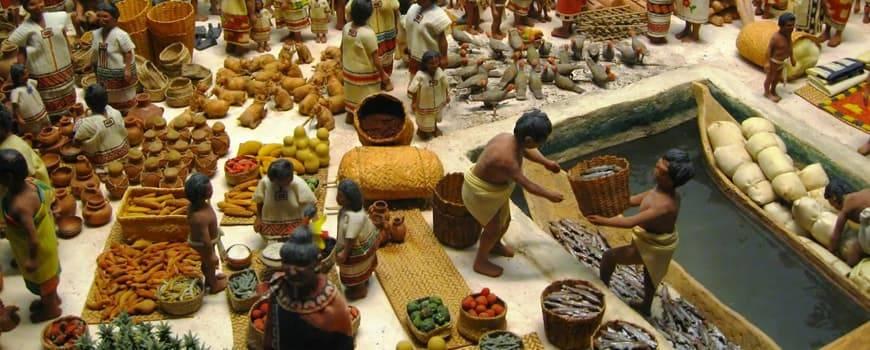 El Tianguis, nuestra herencia cultural