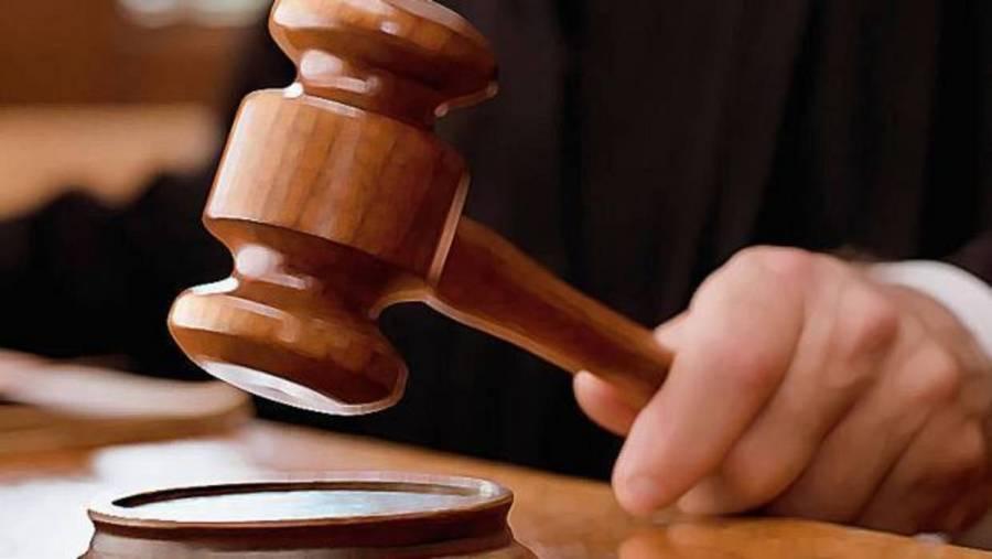 PRI rechaza reincorporación de jueces que liberaron a feminicida de Abril Pérez