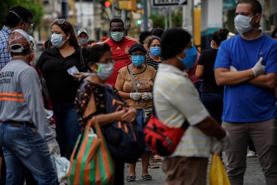 Ecuador alcanza los 10 mil casos de Covid-19