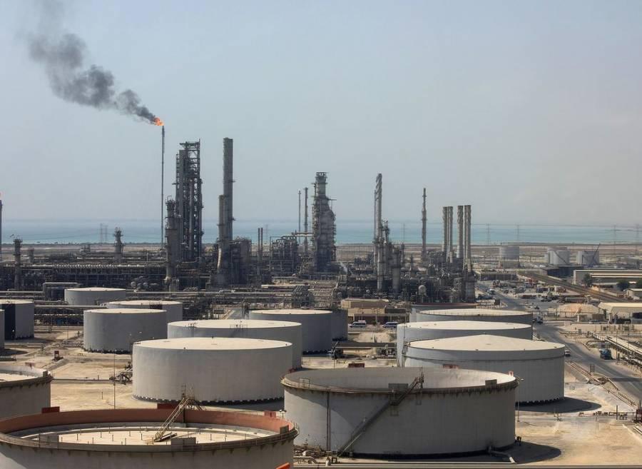 Por primera vez el petróleo de Texas cotiza en negativo