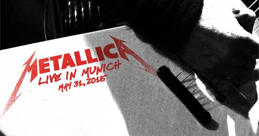 Metallica, música para combatir la pandemia